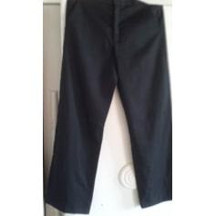 Pantalon droit Joseph  pas cher