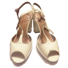 Sandales à talons What For  pas cher