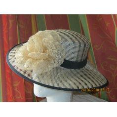 Chapeau de mariage 1.2.3  pas cher