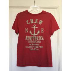 Tee-shirt U Collection  pas cher