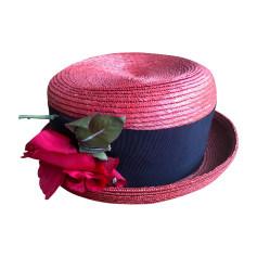 Chapeau Dior  pas cher