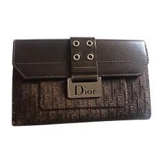 Portefeuille Dior  pas cher