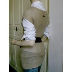 Pull tunique Cotélac  pas cher