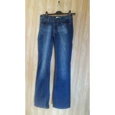 Jeans évasé, boot-cut Pimkie  pas cher