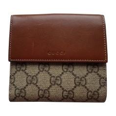Portefeuille Gucci  pas cher