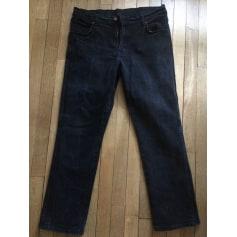 Straight Leg Jeans Wrangler