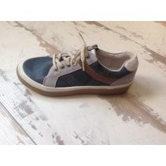 Sneakers Le Loup Blanc