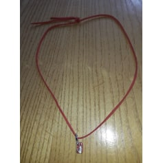 Pendentif, collier pendentif Fossil  pas cher