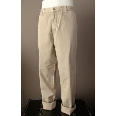 Pantalon large Olly Gan  pas cher