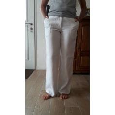 Pantalon large Somewhere  pas cher