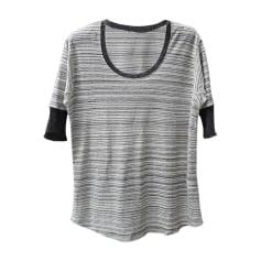 Top, tee-shirt M Missoni  pas cher
