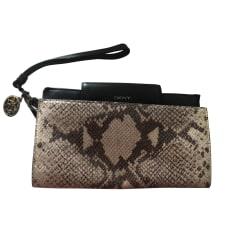 Handtasche Leder DKNY