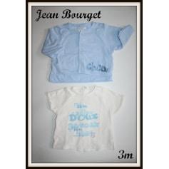Top, tee shirt Jean Bourget  pas cher