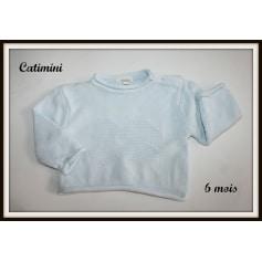 Pull Catimini  pas cher