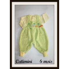 Overalls Catimini