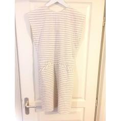 Robe courte Maison Kitsuné  pas cher