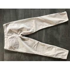 Jeans slim J Crew  pas cher