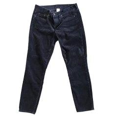 Pantalon slim J Crew  pas cher