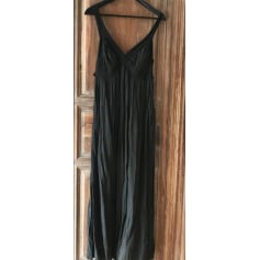 Robe longue System Action  pas cher