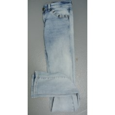 Jeans slim Ikks  pas cher