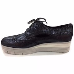 Chaussures à lacets  Tamaris  pas cher