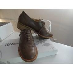 Chaussures à lacets  Paul Green  pas cher