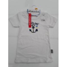 Tee-shirt Absorba  pas cher