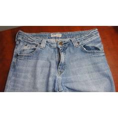 Pantalon droit Lee  pas cher