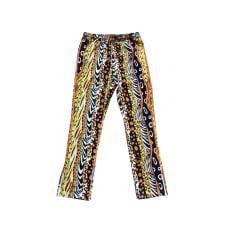 Pantalon large Jeremy Scott  pas cher