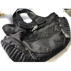 Stoffhandtasche Diesel