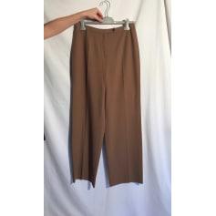 Pantalon droit Synonyme De George Rech  pas cher