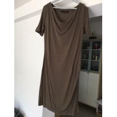 Robe mi-longue Great plains  pas cher