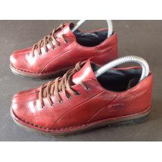 Chaussures à lacets  Pikolinos  pas cher