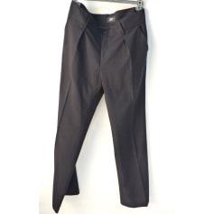 Pantalon large New Man  pas cher