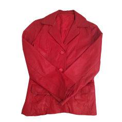 Leather Jacket Zadig & Voltaire