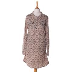 Robe courte Kaporal  pas cher