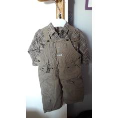 Ensemble & Combinaison pantalon Sergent Major  pas cher