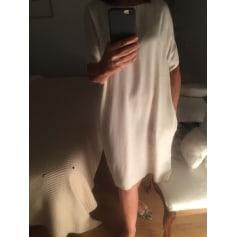 Robe mi-longue Be Tween  pas cher