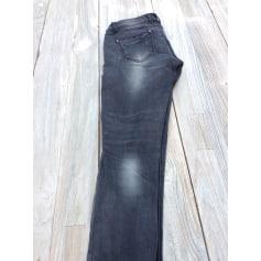 Jeans slim Zac and zoe  pas cher