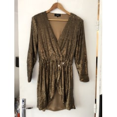 Robe courte Aftershock  pas cher