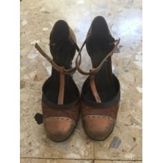 Chaussures de danse  Max & Co  pas cher