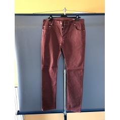 Jeans slim Insight  pas cher