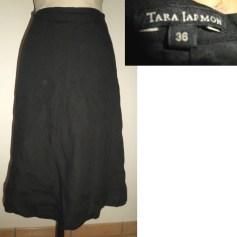 Jupe mi-longue Tara Jarmon  pas cher