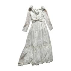 Robe longue Etro  pas cher