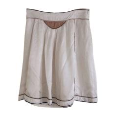 Jupe mi-longue Isabel Marant  pas cher