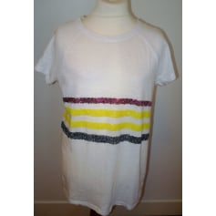 Top, Tee-shirt CFK  pas cher