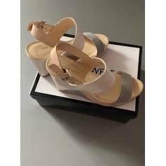 Wedge Sandals Nine West