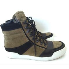 Chaussures à lacets Lanvin pour H&M  pas cher