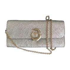 Handtasche Leder Trussardi