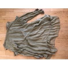 Robe mi-longue Senes  pas cher